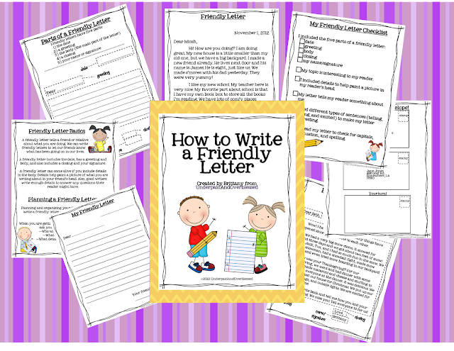 writing a friendly letter for kids Format for a friendly letter parts of a friendly letter write a friendly letter to arthur or one of his pals  worldcom/a_lesson/03/lp32605shtml.