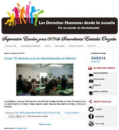 Visita http://zona609sederechoshumanos.blogspot.mx/