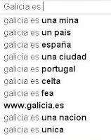 Galicia es una mina