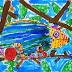 Children's Book Inspired Art Lessons