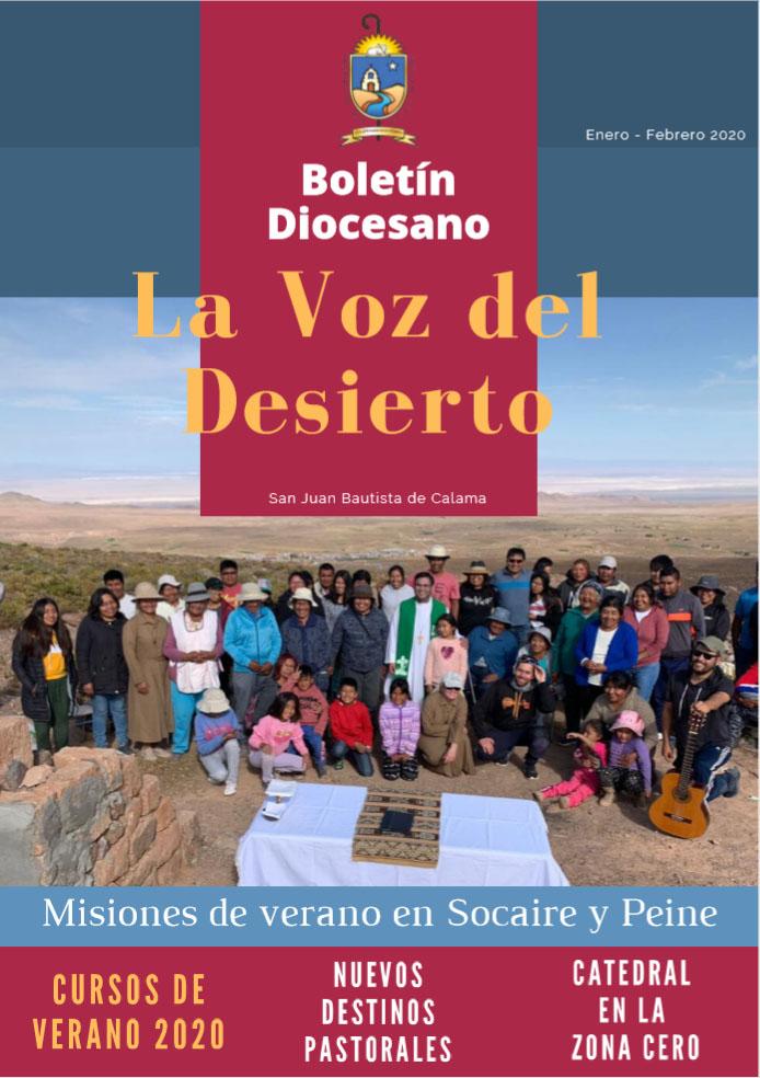 Boletín Diocesano