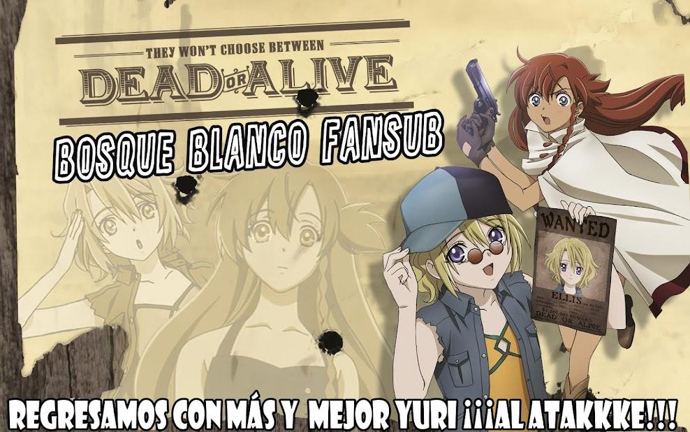 Bosque Blanco  ~fansub de manga yuri~