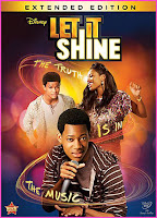 Let%2BIt%2BShine Let It Shine   Dublado