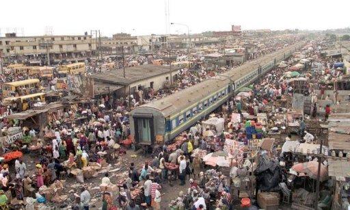 Nigeria's middle class