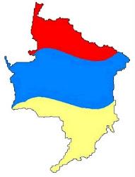 Colombia, un país de patas arriba