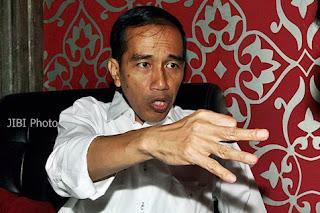 Instruksi Presiden Joko Widodo terhadap TNI Polri untuk menjamin perlindungan warga Aceh Singkil