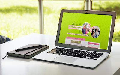 edit blog,design blog cantik,murah,