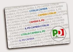 Il PD cambia l'Italia