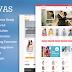 Multipurpose Joomla eCommerce Template