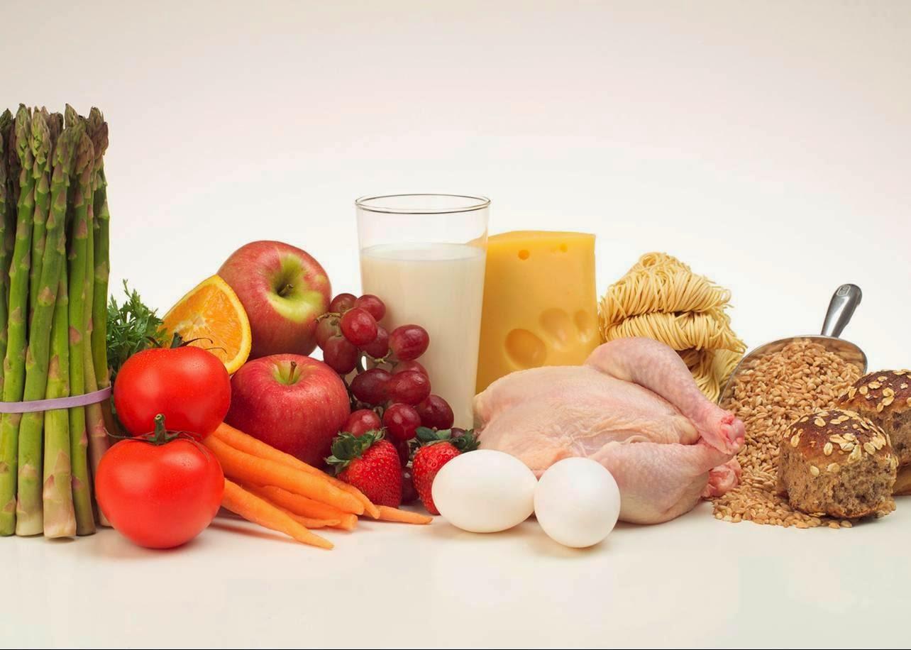 5 Makanan yang Baik Untuk Ibu Hamil