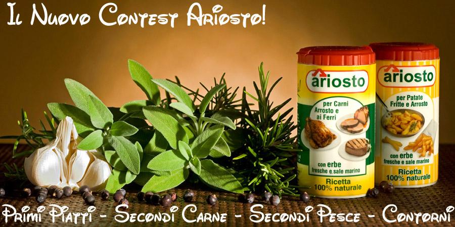 Il contest di Ariosto