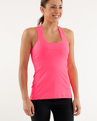 lululemon flash scoop neck tank