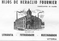 HIJOS DE HERACLIO FOURNIER