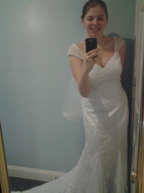 Bargain Brides JJshouse Review