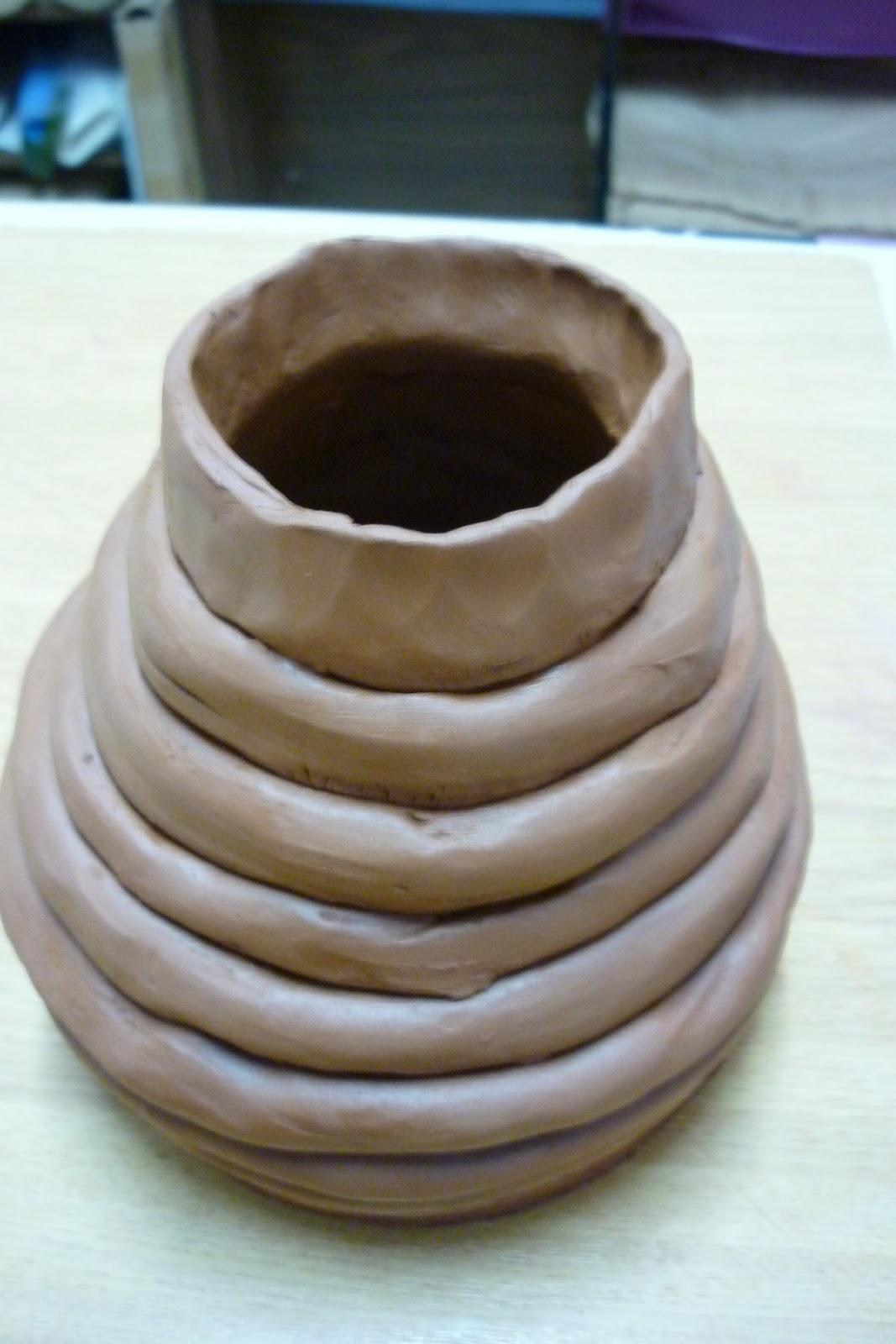 Taller de empleo hornachuelos 01 26 12 for Tecnicas para esmaltar ceramica