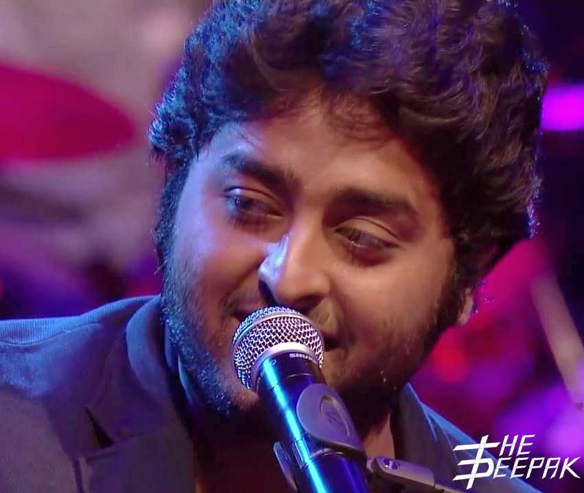 SaudeBaazi Lyrics Sung by Arijit Singh - Mary Kom