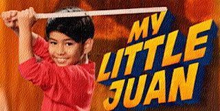 My Little Juan June 19, 2013 (06.19.13) Episode...