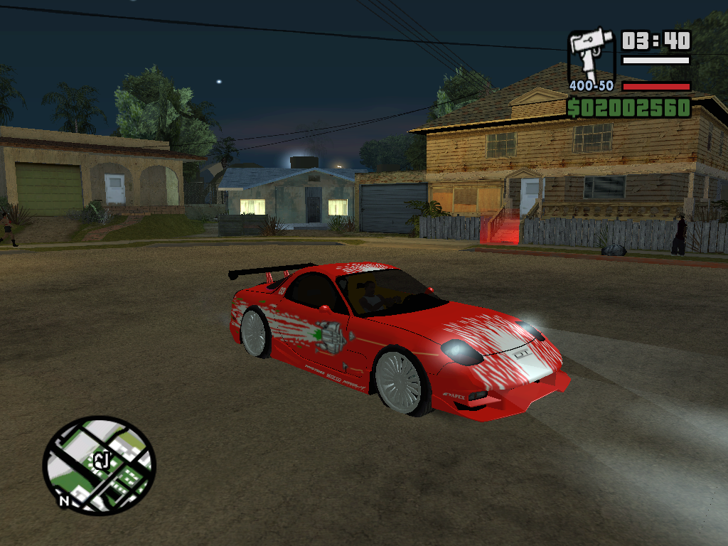 gta fast and furious free download game