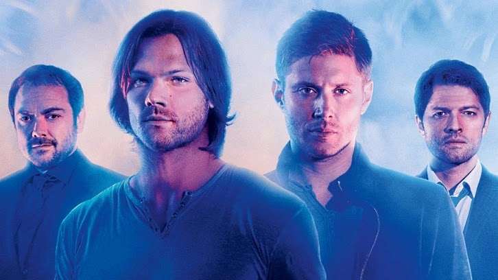 Supernatural Season 11 Itunes 5 Minute Sneak Peek