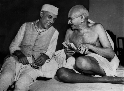 Full Images Of Pandit Jawaharlal Nehru