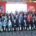 "Majlis Penutup ""UMNO's INTERNATIONAL FORUM"