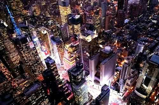 Times Square (Best Honeymoon Destinations In USA) 4
