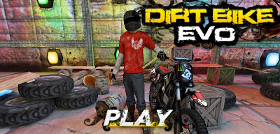 Dirt Bike Evo 1.22 (v1.22) .APK