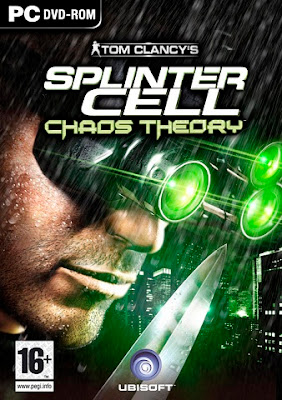 splinter cell conviction fix crack