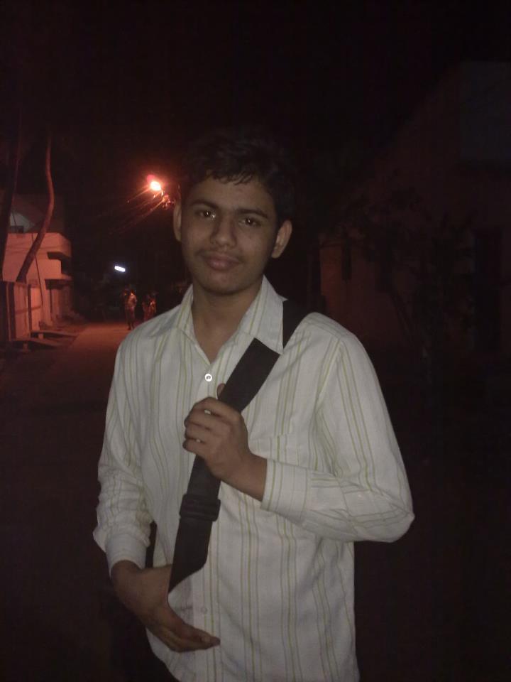 Mohan Acharyulu Darlapudi