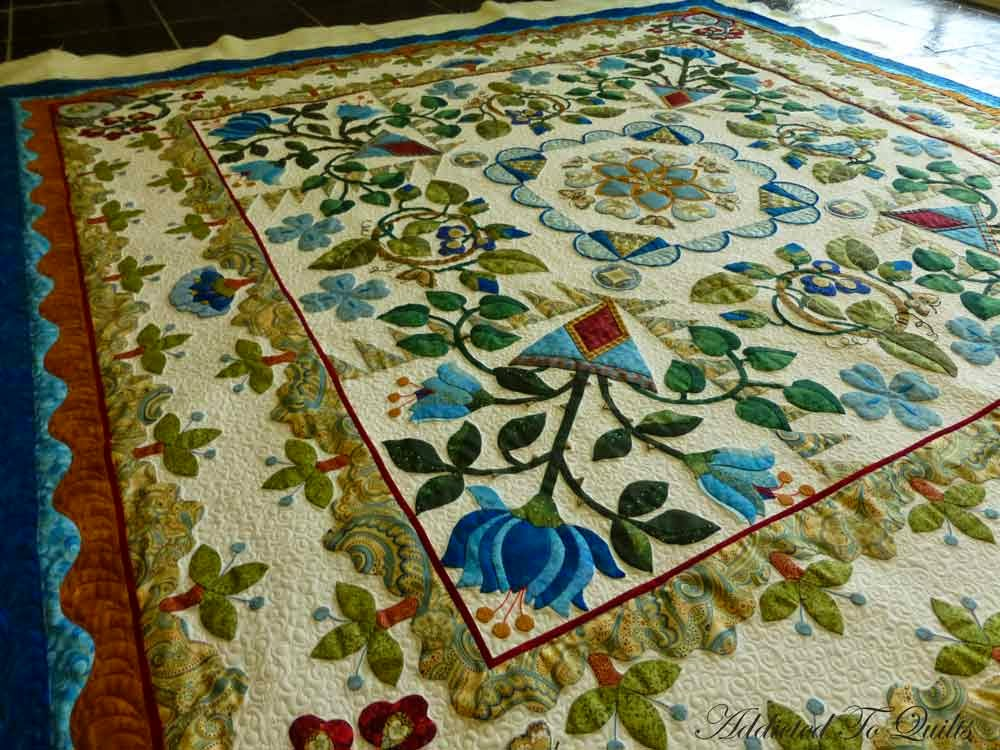 Addicted To Quilts: Hearts Desire : quilts with hearts - Adamdwight.com