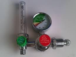 regulator oksigen murah, jual regulator oksigen surabaya