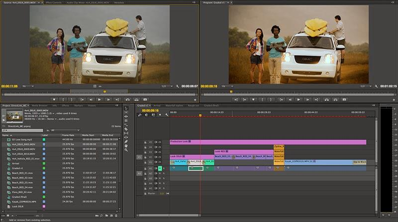 After Effects CC 12.2.1 Screenshot