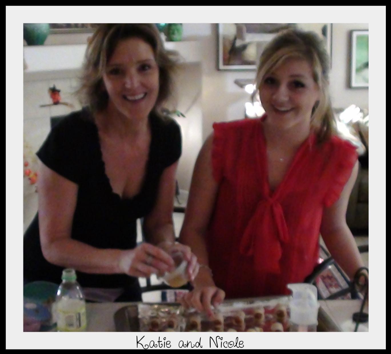 Katie's Korner