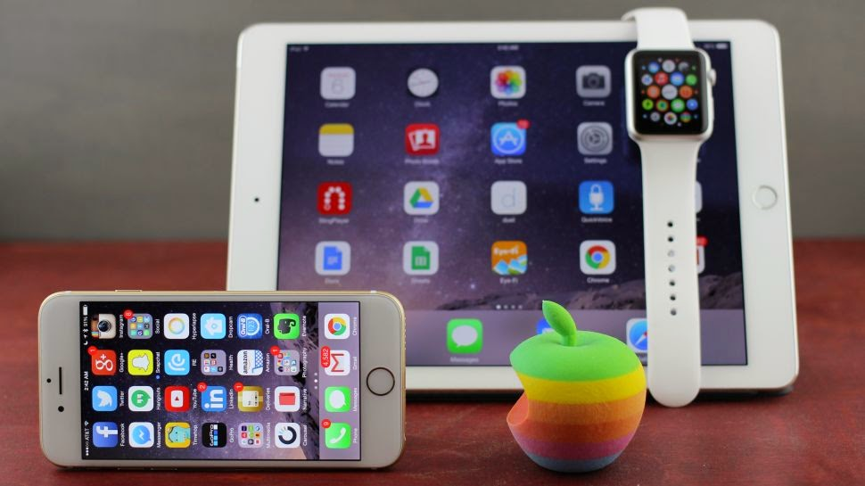 iOS 8 vs iOS 9: Should you update your iPhone now? - Feature - PC ...