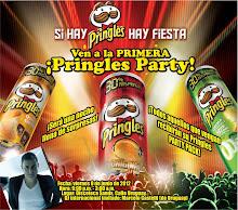 Pringles Party!