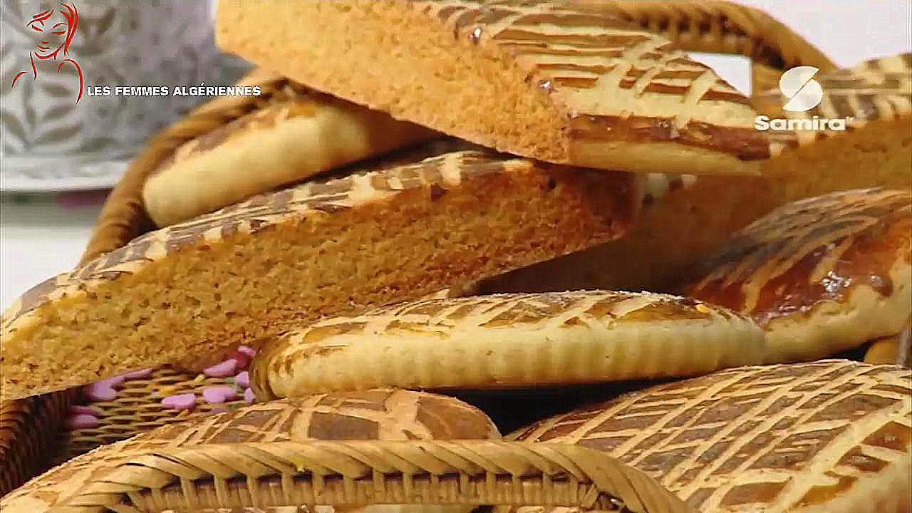 Relativ Recette Cuisine Samira tv en direct :cuisine algérienne recettes  JC15