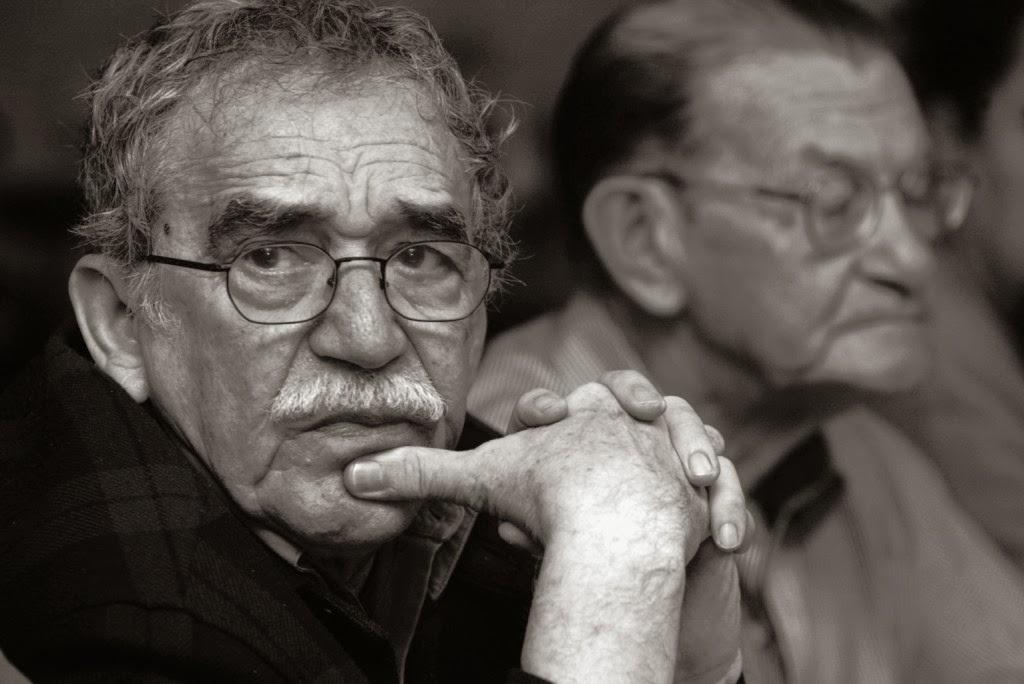 Gabriel García Márquez, búcsúlevél, irodalom, kultúra, Száz év magány, La marioneta