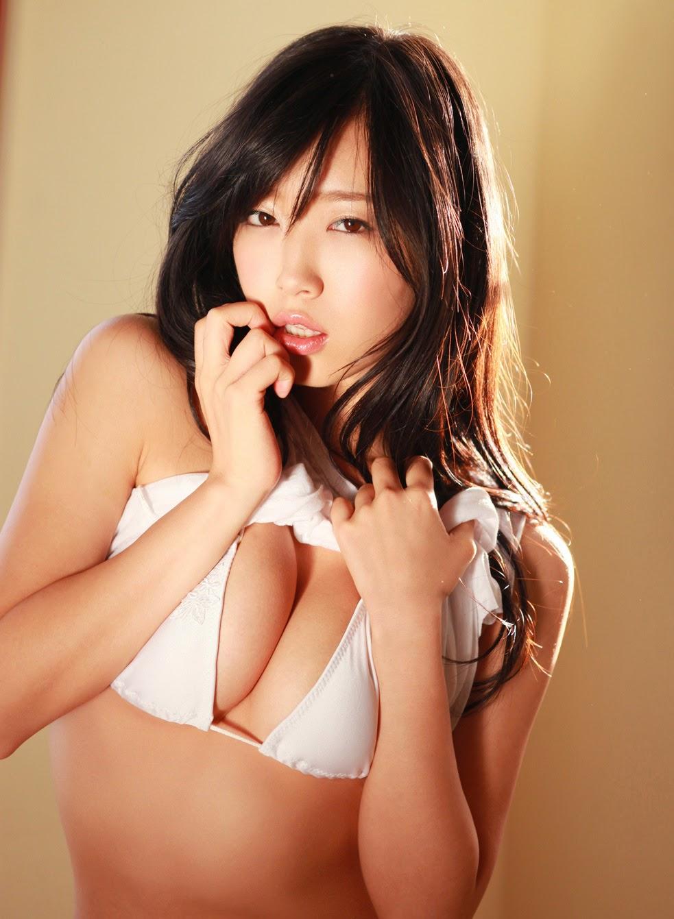 Kokone Sasaki thư ký thích khoe hàng 5