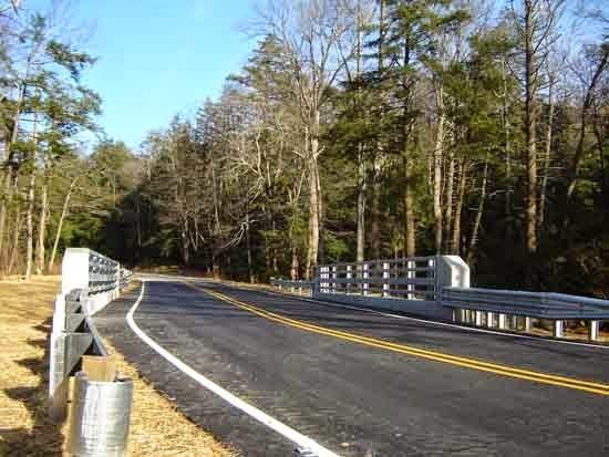 Clinton Road, AS