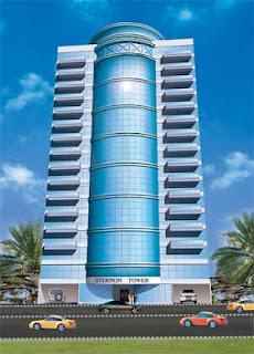 Sternon Tower Dubai
