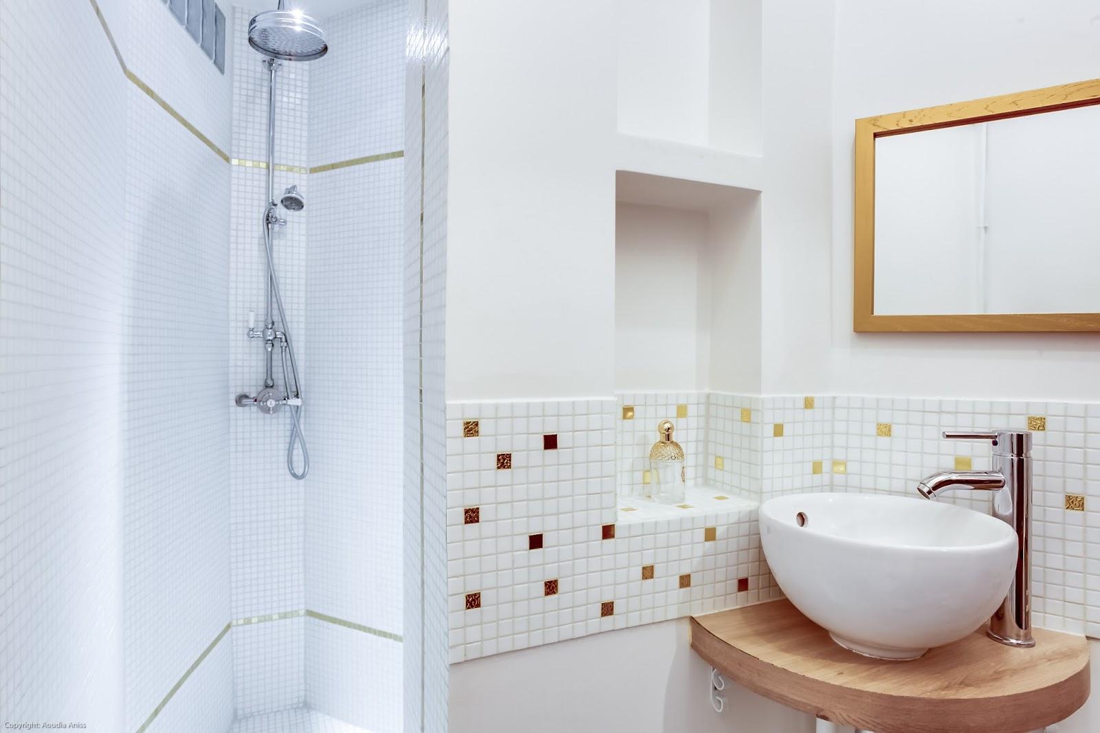 Chambre jumeaux garcon et fille - Salle de bain garcon ...