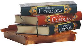 Quran Cordoba + 5 Bonus Hebat