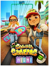 Subway Surfers Miami Armv6 Apk