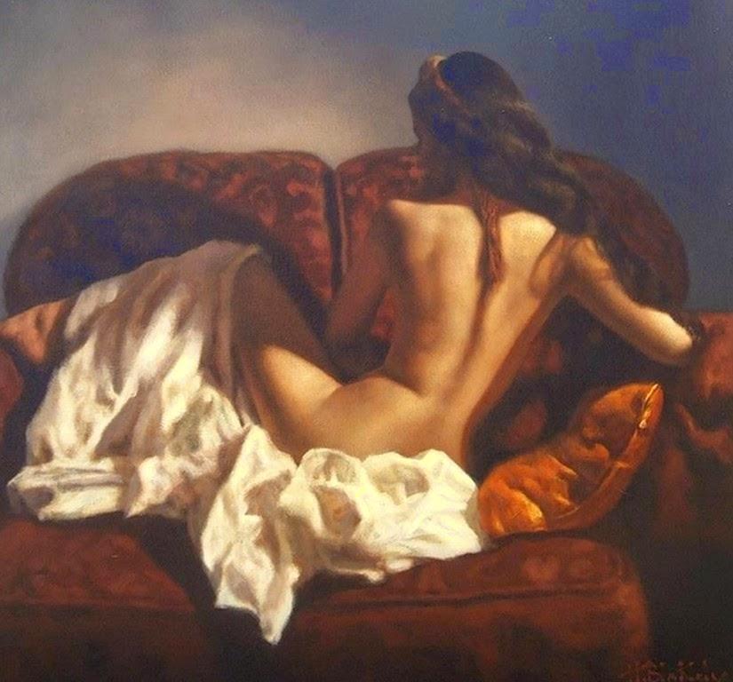 mujer-pintura-oleo