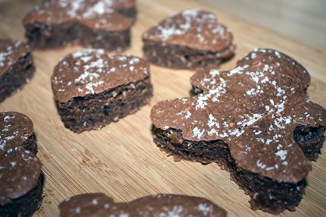 Gâteaux moelleux vegan, chocolat et noix de coco G3
