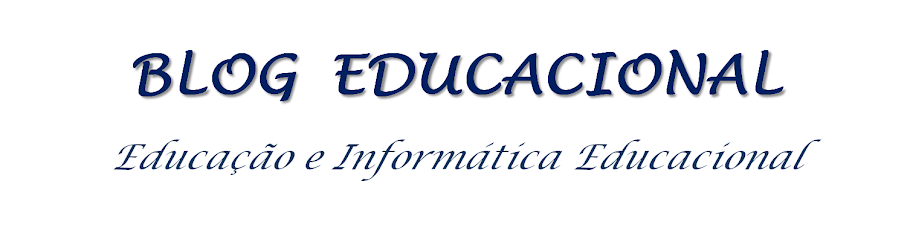 Blog Educacional