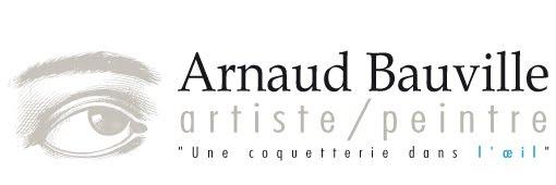 Arnaud Bauville PEINTRE