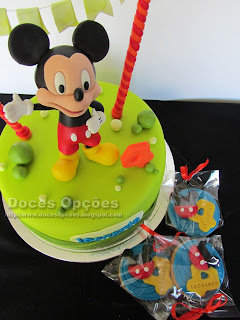 cake cookies mickey mouse disney