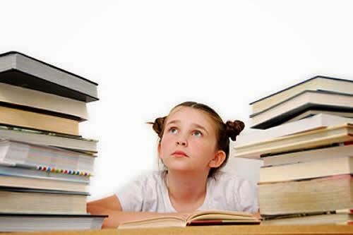 ayudale a ser buen estudiante