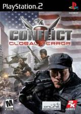 Free Download conflict global terror ps2 ISO Full Version